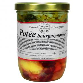 Pot�e Bourguignonne 750g