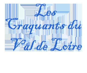 Craquants du Val de Loire