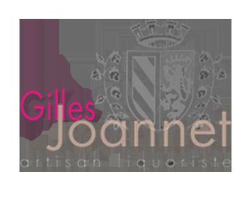 Gilles Joannet Liquoriste