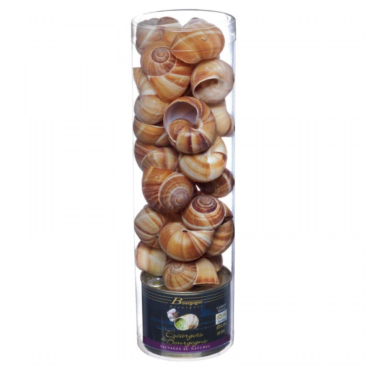 escargots de bourgogne moyens bo te 1 4 3dz avec coquilles 115g bourgogne escargots saveurs. Black Bedroom Furniture Sets. Home Design Ideas