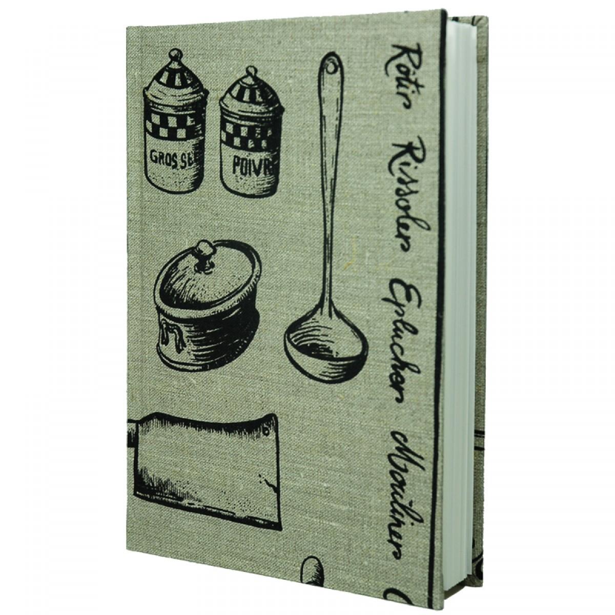 Livre de cuisine a remplir pour m moriser vos recettes - Cahier de cuisine a remplir ...