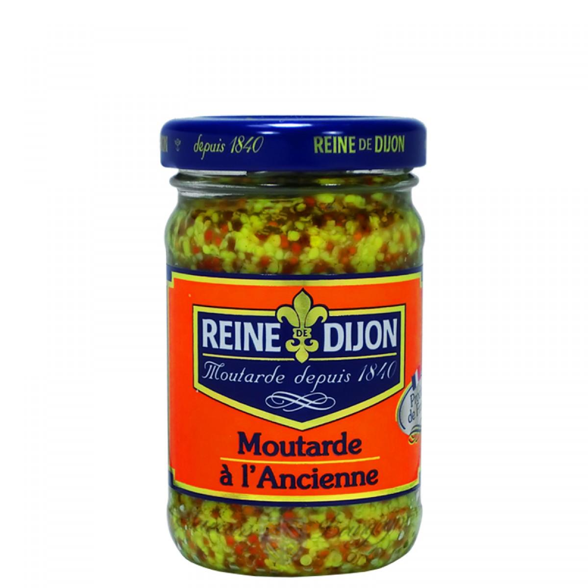 Moutarde ancienne 90g moutarde saveurs de bourgogne vente de produits d - Moutarde fallot vente ...