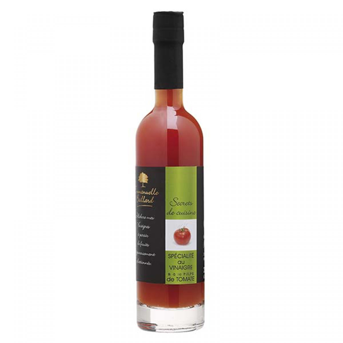 Sp cialit au vinaigre de tomate 200ml saveurs de bourgogne vente de produits du terroir - Vinaigre blanc composition ...