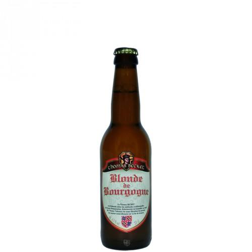 Bière blonde 33cl Larché