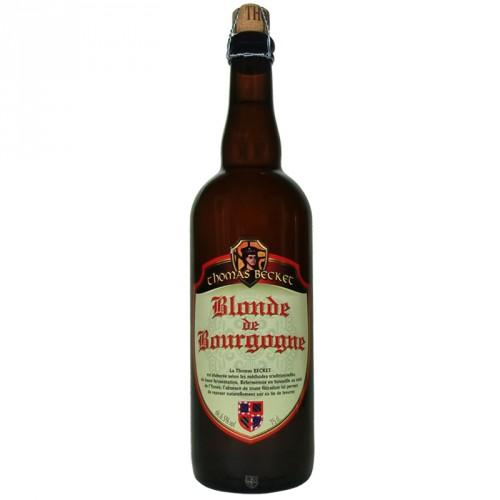 Bière blonde Larché 75cl