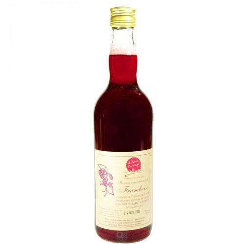 Boisson sans alcool de Framboise 70cl