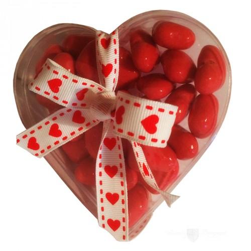 Coeur de Chocolat 85g sv