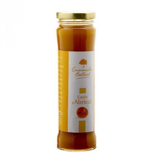 Coulis d'Abricot 210g