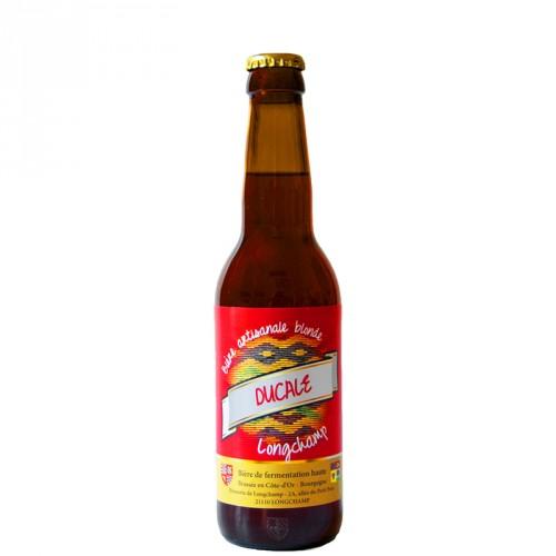 Bière la Ducale Longchamp 33cl