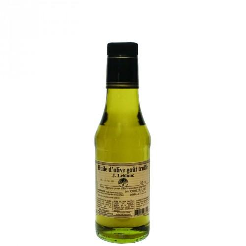 Huile d'Olive goût truffé 25cl