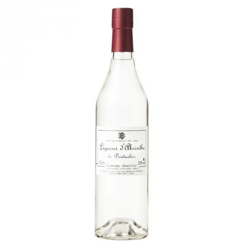 Liqueur d'Absinthe 25% 70cl Briottet