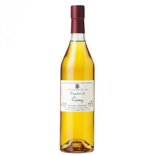 Coing Liqueur 18% 70cl Briottet