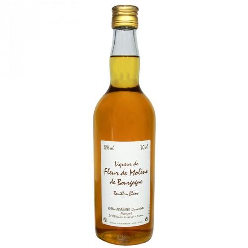 Liqueur de Fleur de Molène de Bourgogne 18% 70cl