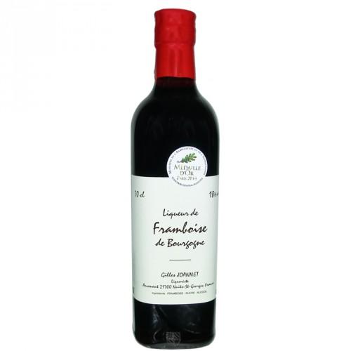 Liqueur de Framboise de Bourgogne 18% 70cl