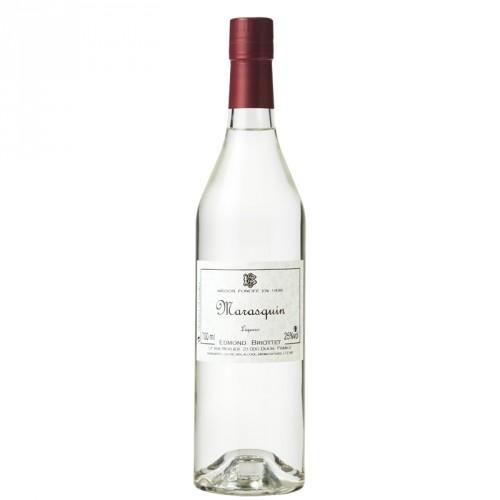 Marasquin Liqueur 25% 70cl Briottet