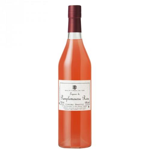 Liqueur de pamplemousse rose 18% 70cl Briottet