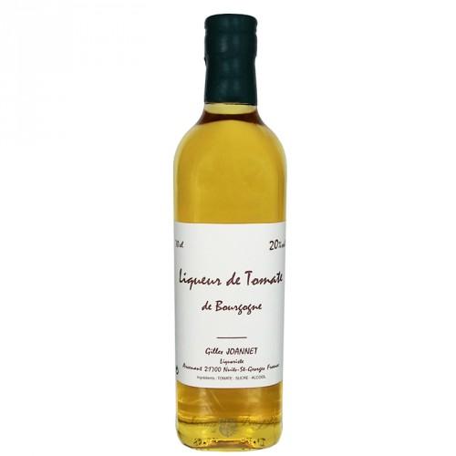 Liqueur de Tomate de Bourgogne 20% 70cl