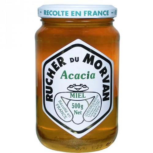 Miel Acacia 500g