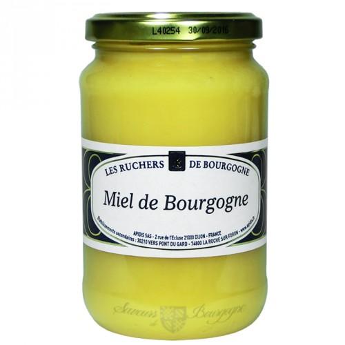 Miel de Bourgogne 500g