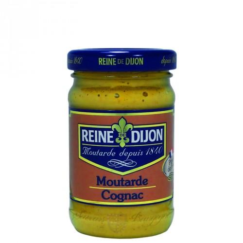 Moutarde au cognac 100g moutarde saveurs de bourgogne vente de produits - Moutarde fallot vente ...