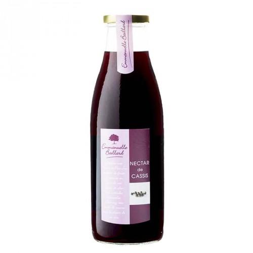 Nectar de cassis noir de Bourgogne 75cl