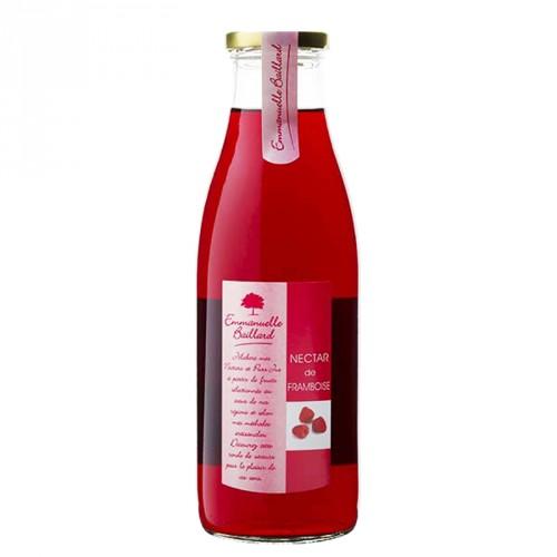 Nectar de framboise 75cl saveurs de bourgogne produits - Cuisine du terroir definition ...