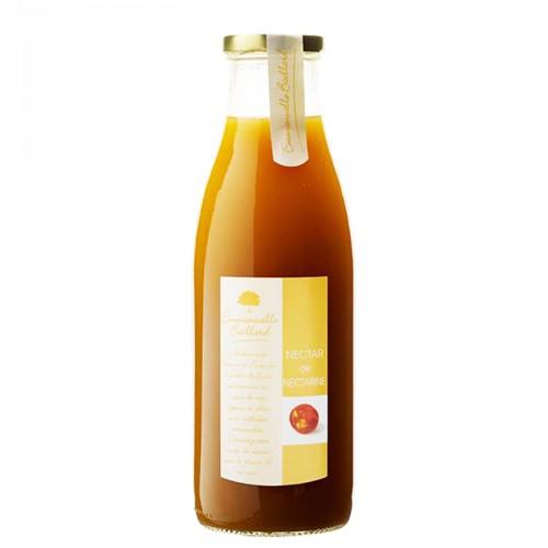 Nectar de nectarine 75cl