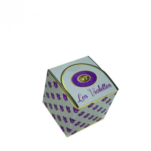 Les Violettes 100g