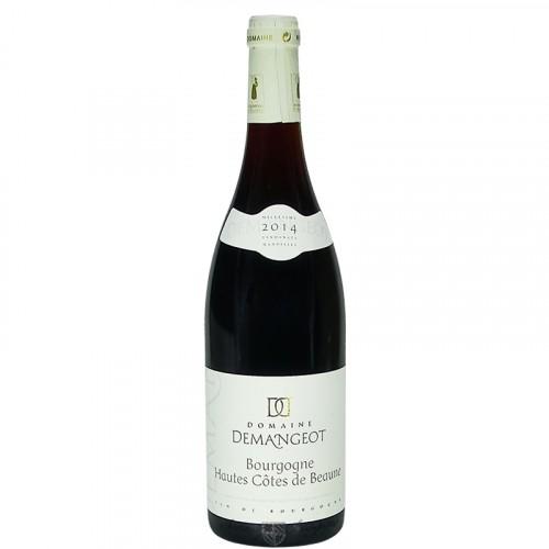 Hautes Côtes de Beaune Domaine Demangeot 75cl