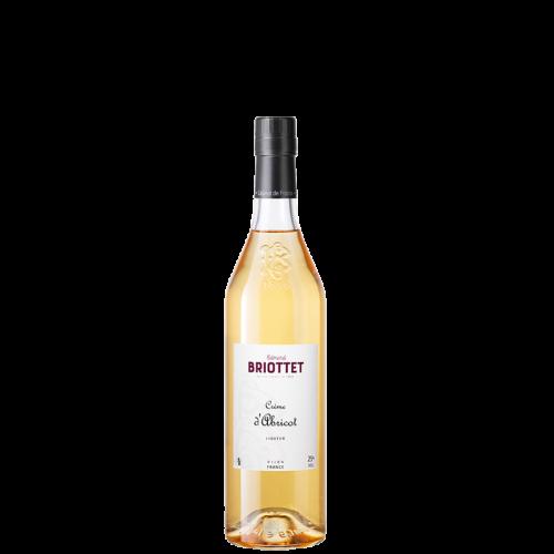 Abricot Crème 25% 35cl Briottet