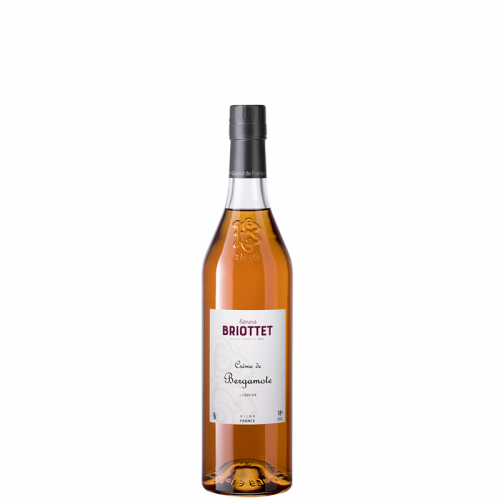 Bergamote Crème 18% 35cl Briottet