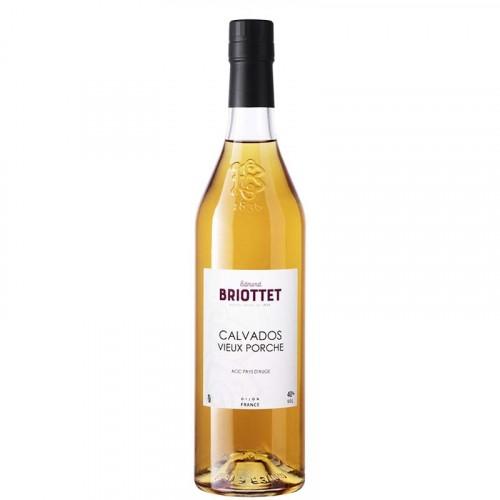 Calvados VS - Eau de Vie 40% 70cl Briottet