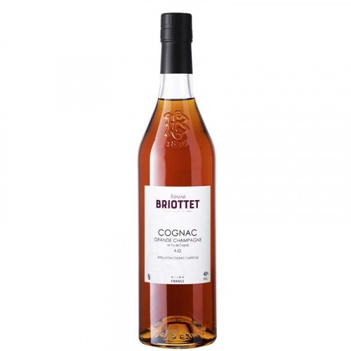 Cognac XO - Eau de Vie 40% 70cl Briottet