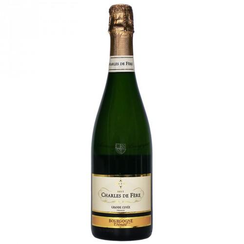 Crémant de Bourgogne - Charles de Frère - Grande Cuvée 75cl