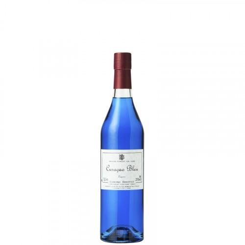 Curaçao bleu 25% 35cl Briottet