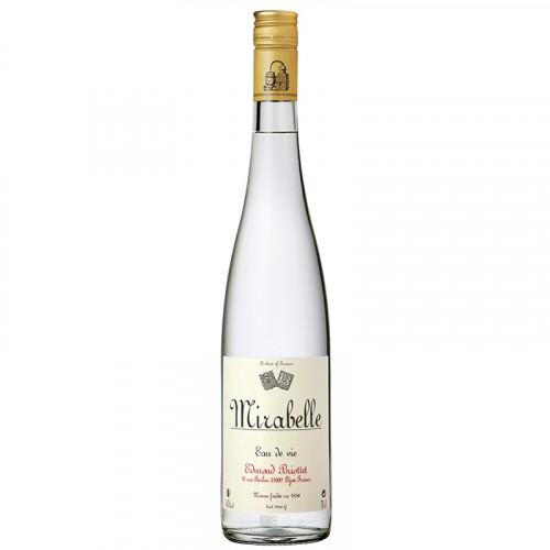 Mirabelle - Eau de Vie 45% 70cl Briottet