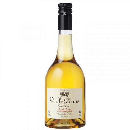 Vieille Prune - Eau de Vie 45% 70cl Briottet