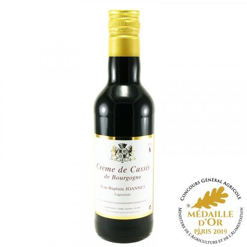 Crème de Cassis de Bourgogne 16° 70cl