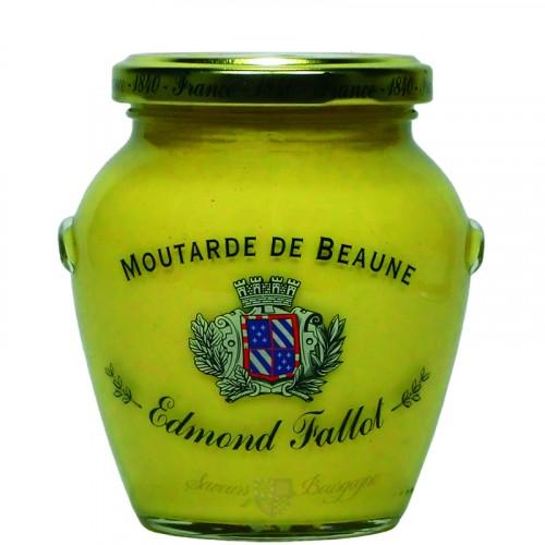 Moutarde de dijon 310g fallot saveurs de bourgogne vente de produits du t - Moutarde fallot vente ...