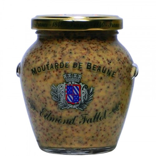 Moutarde en Grains 305g Fallot