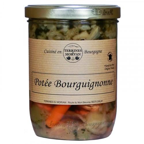 Potée Bourguignonne 750g