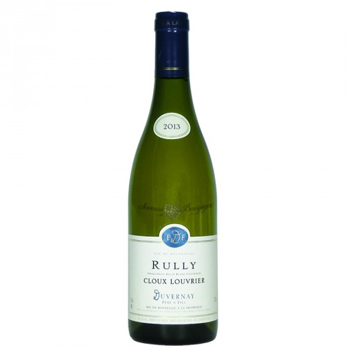 "Rully ""Cloux Louvrier"" 75cl"