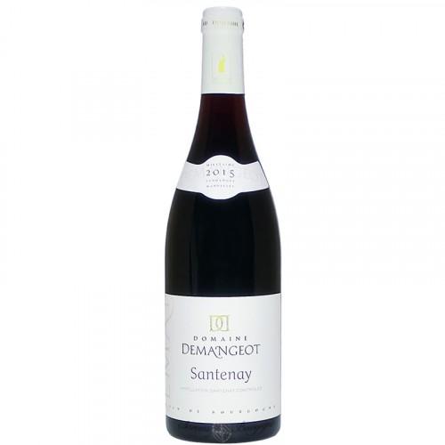 Santenay 2015 – Domaine Demangeot 75cl