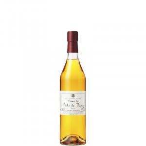 Crème de pêche de vigne 18% 35cl - Briottet