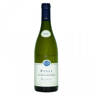 "Rully ""Cloux Louvrier"" 13% 75cl"