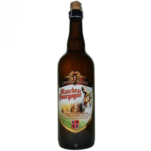 Bière blanche Larché 75cl