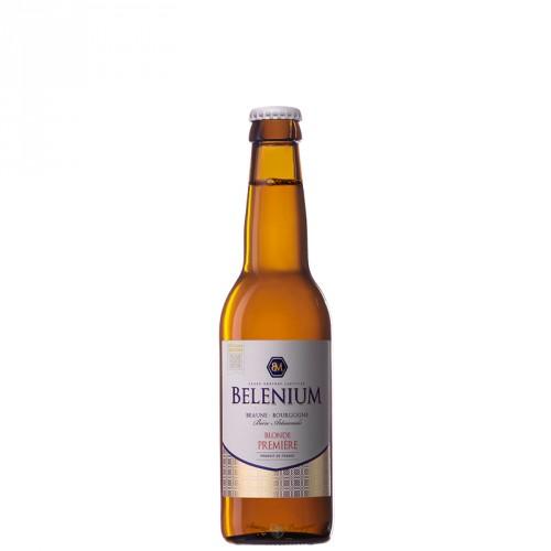 Bière blonde Belenium 33cl