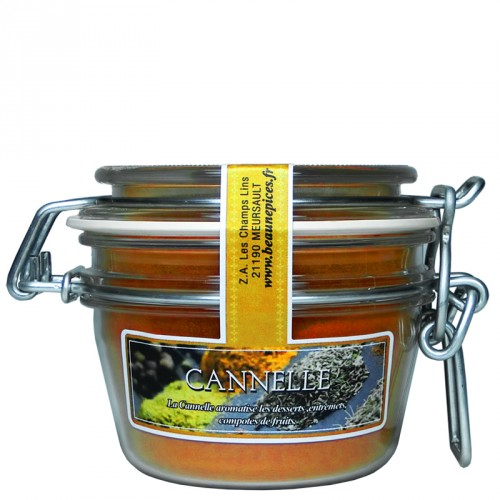 Cannelle 80g