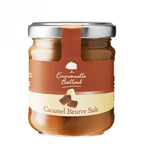 Caramel au beurre salé 240g