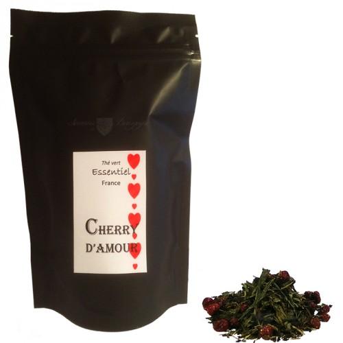Thé Cherry d'amour 100g sv
